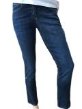 Jeans darkblue stonewashed